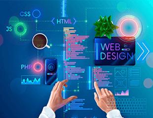 ایده های خلاقانه در طراحی سایت